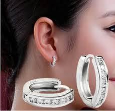 clip on earrings for men men fashion hoop earrings online men fashion hoop earrings for sale