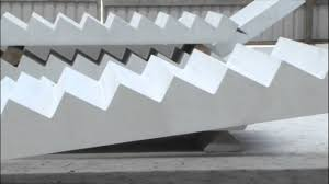 precast concrete stairs youtube