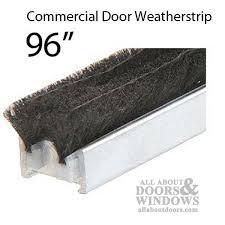 Patio Door Weatherstripping Pile Fuzzy Weatherstrip Door U0026 Window