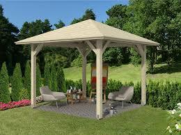 tonnelle de jardin en bois tonnelle gloriette tonnelle de jardin pavillon bois direct abris