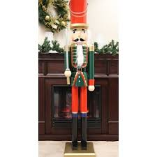 Nutcracker Christmas Decorating Ideas by 34 Best Nutcrackers Images On Pinterest Nutcrackers Christmas