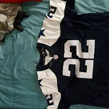 17 nike tops dallas cowboys thanksgiving day jersey from