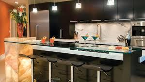 bar awesome home bar sets kitchen islands modern kitchens cool