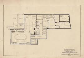 Cannon House Office Building Floor Plan by The Story Of The Cocoanut Grove Fire