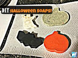 diy halloween soap youtube
