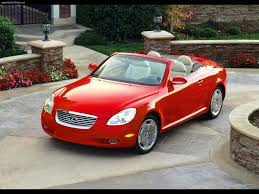 lexus hardtop convertible cars lexus sc430 2002 pictures information u0026 specs