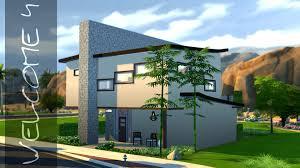shining ideas modern house designs sims 4 3 sims houses floor