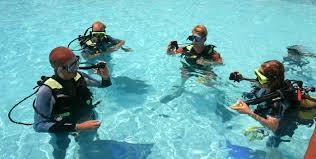 teaching your kids to dive padi junior open water program u2022 scuba
