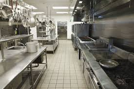 cheap restaurant design ideas kitchen restaurant kitchen flooring options home design ideas