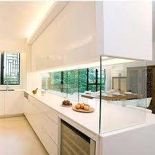 open plan kitchen design ideas best 25 semi open kitchen design ideas on semi open