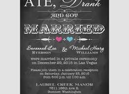 post wedding reception invitation wording wedding reception invitation wording wordings post wedding