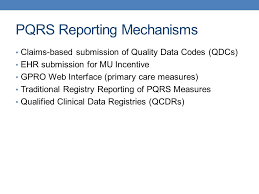 pqrs registries clinical emergency data registry cedr acep bod update april ppt