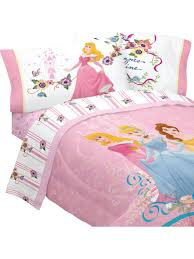 disney princesses bedding and room decorations