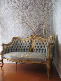 Antique French Settee Best 25 French Sofa Ideas On Pinterest Vintage Sofa Antique