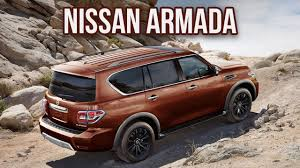 nissan armada 2017 length upcoming 2017 nissan armada specifications features youtube