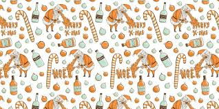 dachshund christmas wrapping paper merry christmas wrapping paper fashion ideas