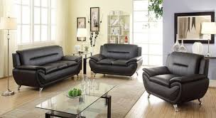Modern Italian Leather Sofa Living Room Set Modern Living Room Furniture Dallas Modern