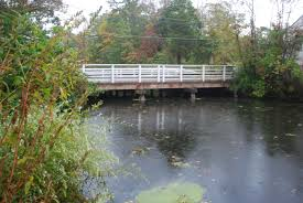 r aration canap litton s fishing lines try the delaware and raritan canal for