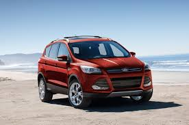 Ford Escape Used Cars - refreshing or revolting 2017 ford escape motor trend