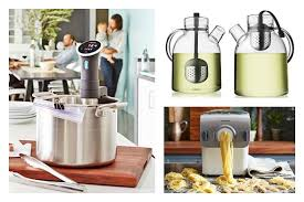gifts for the cook who has everything gift guide 2015