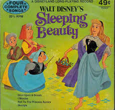 george bruns walt disney u0027s sleeping beauty vinyl discogs