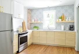 ikea kitchen cabinets microwave two duplex kitchen reveals and our airbnb listing is live