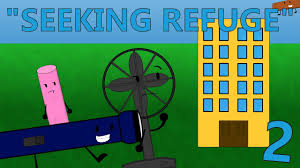 Seeking Episode 2 Object Apocalypse Episode 2 Seeking Refuge