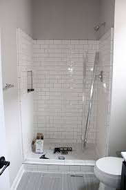 white tile bathroom ideas marvelous best white subway tile bathroom ideas image of styles and