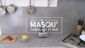 enduit carrelage cuisine masqu carrelage et mur maison deco 2016 hd