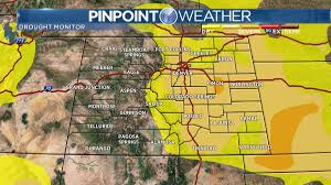 Craig Colorado Map by Drought Conditions Continues For Parts Of Colorado Fox31 Denver