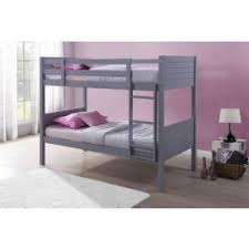 Tesco Bunk Bed Happy Beds Dakota Wood Bunk Bed With 2 Memory Foam Mattresses