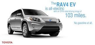 toyota rav4 electric range 2014 toyota rav4 ev information cars and motorcycles