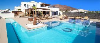 lanzarote holiday villas lanzarote villa rentals