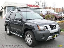 2011 nissan xterra s 4x4 in night armor 500272 autos of asia