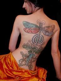 aiz tattoo gallery back tattoo