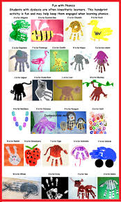 18 best activities for kids images on pinterest hand prints