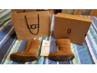 ugg boots sale trafford centre ugg boots in staffordshire s boots for sale gumtree