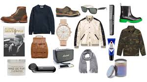 gifts for men for christmas 2016 very last minute christmas gift guide for men man for himself