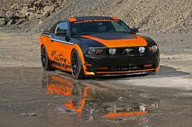 tuned mustang ford mustang gt by german tuner u0027 u0027design world u0027 u0027 biser3a