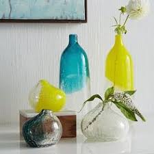West Elm Vases Vitreluxe Glass Vases West Elm Poodle Palace Pinterest