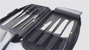 mallette couteau cuisine professionnel fantastiqué malette de couteaux de cuisine professionnel mobilier