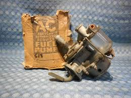 1939 buick series 60 80 90 nors ac fuel vacuum pump 518