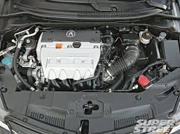 Acura Ilx Performance 2013 Acura Ilx Skill Ilx Super Street Magazine