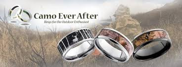 Mens Hunting Wedding Rings by Wedding Bands Groomsadvice Com