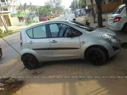 used maruti suzuki ritz vdi in noida 2012 model india at best