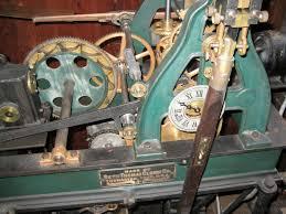 Mantle Clock Kits Seth Thomas Clock Company History Antique Clocks Guy We Bring