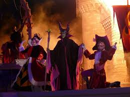 disney world halloween desktop background fall festivals in florida halloween in florida stay hilton go out