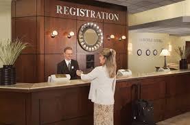 Front Office Desk Front Desk 1 Ms3304 Hospitality Management