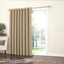 patio door curtain ideas large size of door blinds home depot sliding glass door curtain ideas
