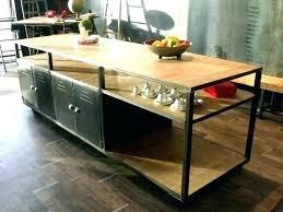 table de cuisine bois cheap simple amazing dcoration table cuisine